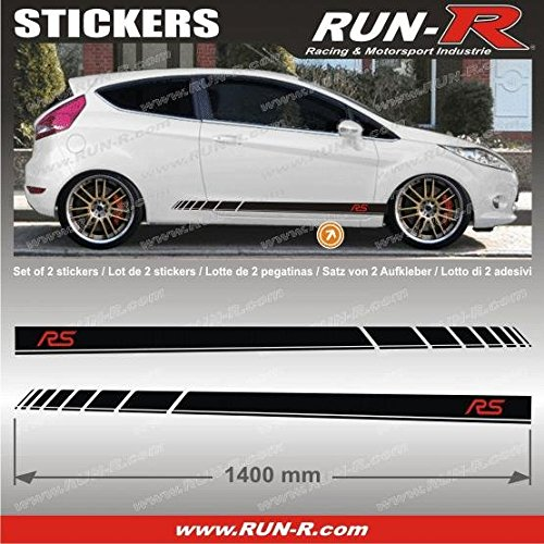 2-stickers-ford-140-cm-noir-lettres-rouge-adnauto