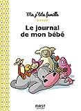 Le journal de mon bébé, 3e édition