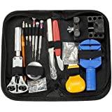 High Quality 144PCS Watch Repair Tool Kit Set