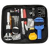 High Quality 144PCS Watch Repair Tool Kit Set