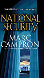 National Security (Jericho Quinn Thriller)