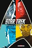 Star Trek T01 : Compte à rebours