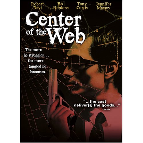 Bild von Center of the Web [Import USA Zone 1]