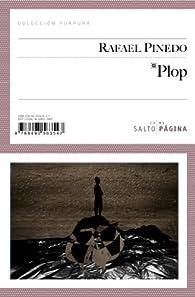 Plop par Rafael Pinedo
