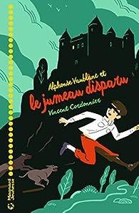 Alphonse Vaublanc, tome 2 : Le jumeau disparu par Vincent Cordonnier