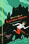Alphonse Vaublanc, tome 2 : Le jumeau disparu par Cordonnier