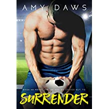 Surrender (Surrender Duet Book 1) (English Edition)