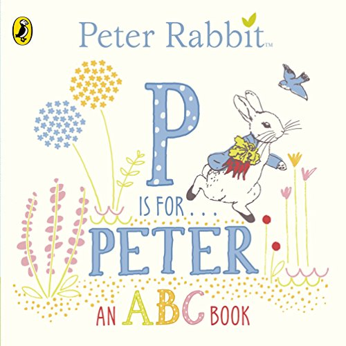 P is for... Peter.