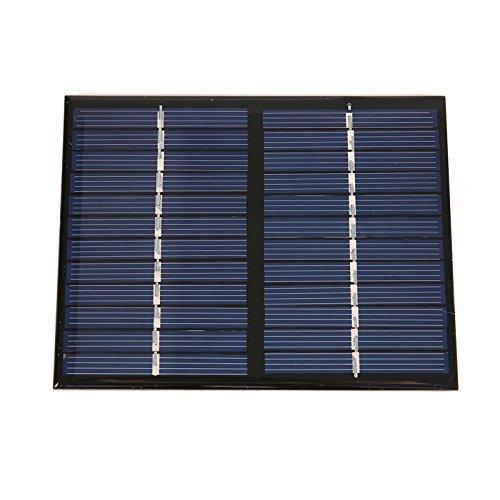 12V 1,5 Watt DIY Solar Panel -