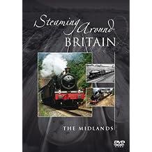 Steaming Around Britain - The Midlands