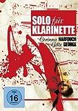Solo für Klarinette - Elsa Lewin