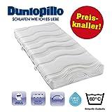 Dunlopillo Kaltschaum Matratze 7 Zonen 80x200 H2 Otto NP:399EUR