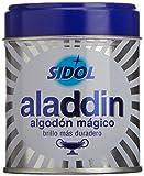 Aladdin Algodón Magico Metales - 75 gr