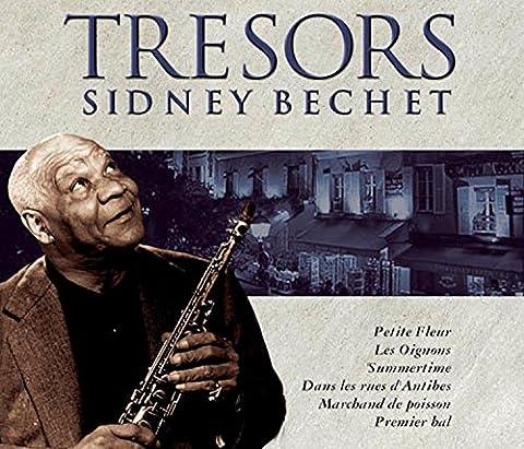 Tresors Jazz - Trésors de Sidney Bechet (Coffret 4