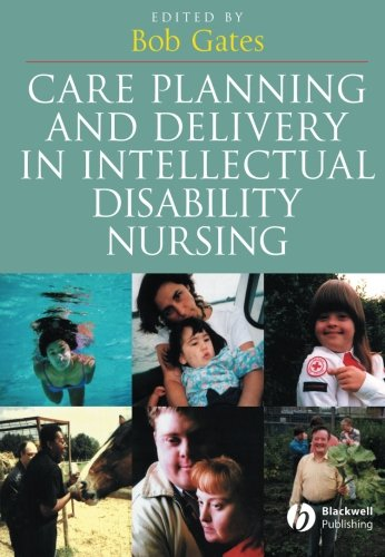 Care Planning and Delivery in Intellectual Disability Nursing