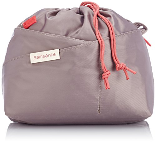 samsonite-bolsa-de-aseo-talla-s-color-gris