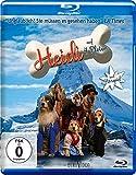 Heidi auf 4 Pfoten  (+ Hörspiel-CD) [Blu-ray]