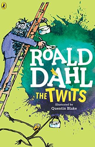 The Twits por Roald Dahl