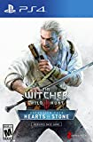 The Witcher 3: Wild Hunt - Hearts of Stone - PS4 [Digital Code]