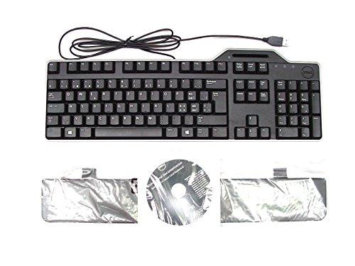 Genuine Original DELL USB Keyboard KB813con Smart