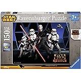 Star Wars Rebels - Puzzles 150 piezas (Ravensburger 10017 0)