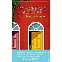 Mrs Creasy a disparu : la comédie british best-seller en Angleterre ! (HarperCollins) (French Edition)