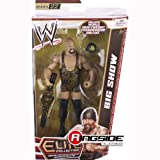 WWE ELITE SERIES 22 BIG SHOW FIGURE