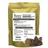 #8: KAZIMA Premium Quality Jatamansi Powder (100g) - 100% Pure Natural Herbal & Fresh - Hair growth