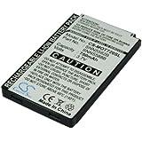 Batteria Motorola t720, 720i, t721, t721g, t722, t722i, t725, t730, t73, 750 mAh