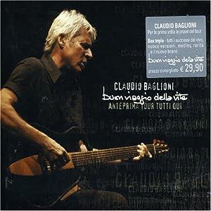 Claudio Baglioni - Q.P.G.A. (disc 2)