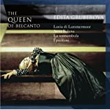 Edita Gruberova Edition Vol. 1 (The Queen Of Belcanto)