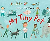 My Tiny Pet (English Edition)