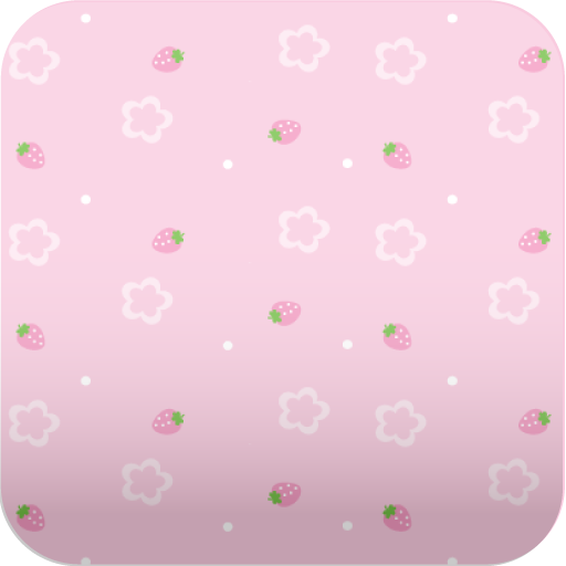 Pink Strawberry Wallpaper Amazoncouk Appstore For Android