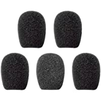 Sena SC-A0109 Mousses pour Microphone SMH10R, SMH5, SMH3 et Séries SPH10 Set de 5