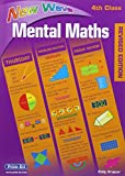 New Wave Mental Maths Book 4: Workbook 4