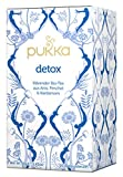 Pukka Herbs Bio Detox Teemischung, 40 g