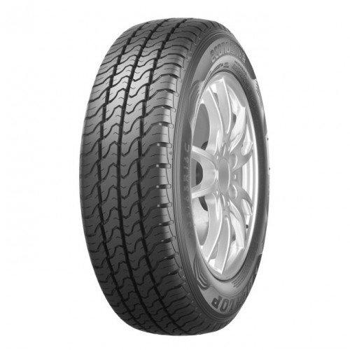 Dunlop Econodrive - 215/65/R16 104T - E/C/70 - Pneu été