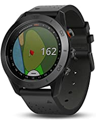 Garmin Damen-Armbanduhr Digital schwarz, One Size