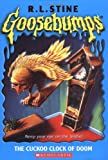 The Cuckoo Clock of Doom (Goosebumps - 28)