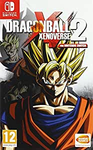 Dragon Ball Xenoverse 2 - Nintendo Switch - Nintendo Switch [Edizione: Francia]