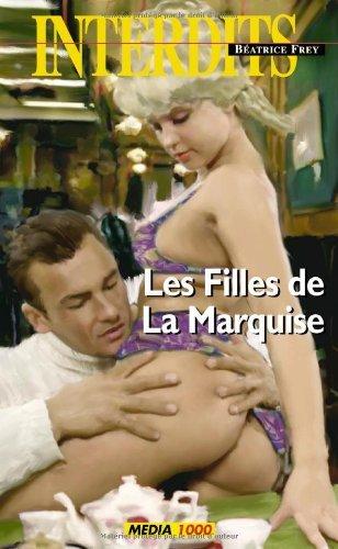 Les filles de la marquise par Collectif