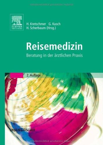 Reisemedizin: Beratung in der ärztlichen Praxis