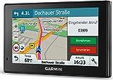 Garmin DriveSmart 70 LMT-D EU Navigationsgerät 17,6 cm (7 Zoll) Touch-Glasdisplay, lebenslange Kartenupdates, Verkehrsfunklizenz, Sprachsteuerung) Vergleich