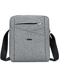 LAIDAYE Casual Bag Nylon Bag Waterproof Ladies Chest Bag Diagonal Package Fashion Tide Package Travel Bag
