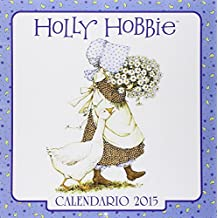Holly Hobbie. Calendario 2015