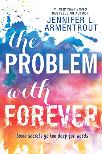 The Problem With Forever par [Armentrout, Jennifer L.]