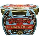 Biscuiterie Mère Poulard Rillettes de Dorade aux Oignons et au Miel 90 g - Lot de 2