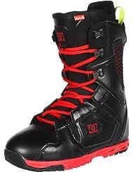 DC - Dc - Jóvenes hombres Ceptor 13 Botas Snowboard