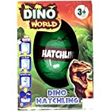 Dinosaur Dino Hatching Egg for Kids by Laeto Toys
