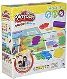 Play-Doh Form und Lernen, Form A Geschichte